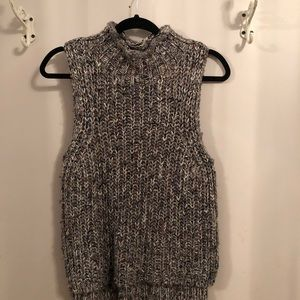 Anthropologie Knit Sweater